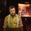 Подборка фото к биографии актера Алексей Секирин: фото №4