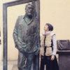 Подборка фото к биографии актера Юлия Захарова: фото №4