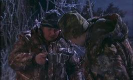 Рыбак рыбака – фото момента из 47 серии 4 сезона сериала Счастливы вместе